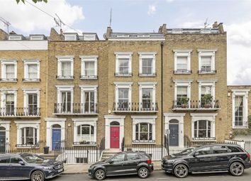 Thumbnail 6 bed terraced house for sale in Grange Street, Bridport Place, London