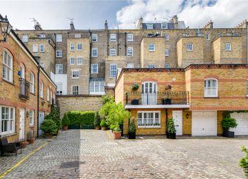 Onslow Mews West, South Kensington, London SW7