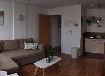 Thumbnail 1 bed property to rent in Mann Island, Liverpool