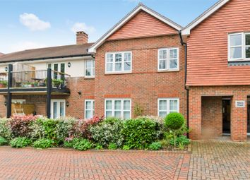 Thumbnail 3 bedroom flat for sale in Wordsworth Close, Kings Park, St. Albans