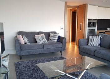 Thumbnail 2 bed flat for sale in Merano Residence 30 Albert Embankment, London