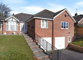 Thumbnail 4 bed detached house to rent in Fairway Avenue, Tilehurst, Reading, Berkshire