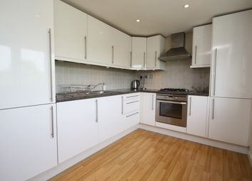 Thumbnail 1 bed flat to rent in Middlewich Road, Rudheath
