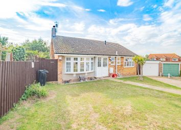Thumbnail 3 bed detached bungalow for sale in Lydia Drive, St. Osyth, Clacton-On-Sea