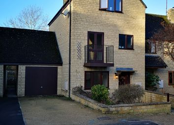 Thumbnail 4 bedroom semi-detached house to rent in Tanners Court, Charlbury