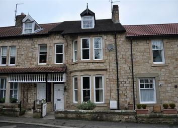 Thumbnail 5 bed terraced house for sale in St Georges Road, Hexham