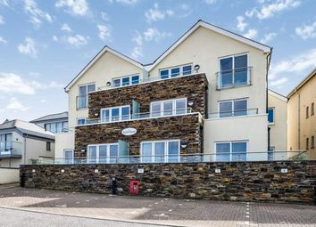 2 bed flat for sale in Beach Road, Porth, Newquay TR7