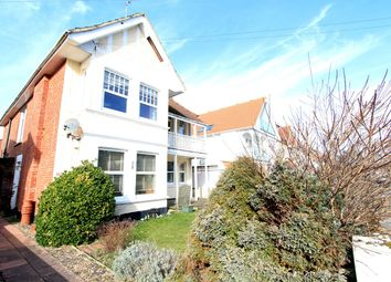 Thumbnail 4 bed flat to rent in Pinecliffe Avenue, Southbourne, Bournemouth