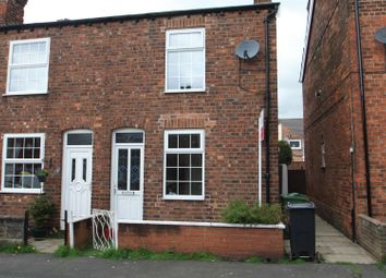 Thumbnail 2 bed property for sale in George Street, Barnton, Northwich