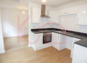 Thumbnail 1 bedroom flat to rent in Flat 6, 12 Avenue Road