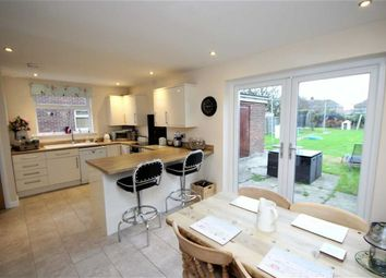 Thumbnail 3 bed semi-detached house for sale in Eastern Avenue, Old Walcot, Swindon