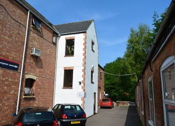 Thumbnail 1 bedroom flat to rent in Stainsbridge Mill House, Malmesbury