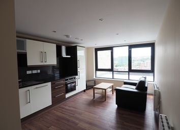 2 bed flat to rent in 121 Fitzwilliam Street, Sheffield S1