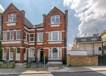 Thumbnail 4 bed property for sale in Bagley's Lane, Fulham