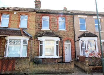 Thumbnail 2 bed terraced house for sale in Belmont Road, Northumberland Heath, Kent