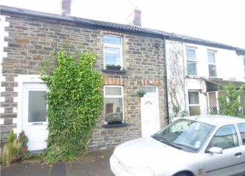 Thumbnail 2 bed property to rent in Queen Street, Tongwynlais, Cardiff