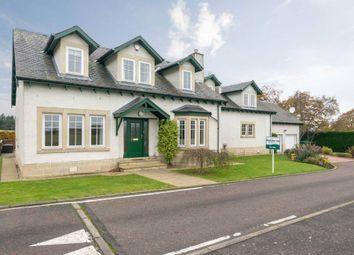 Thumbnail 6 bed detached house for sale in Newlands, Balerno, Edinburgh, West Lothian