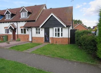 1 bed bungalow to rent in Admirals Drive, Wisbech, Cambs PE13