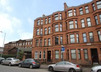 Thumbnail 1 bed property for sale in Calder Street, Glasgow, Lanarkshire