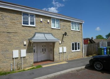 Thumbnail 2 bed flat to rent in Clive Gardens, Alnwick