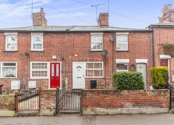 Thumbnail 2 bed terraced house for sale in Wantz Haven, Princes Road, Maldon
