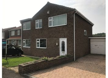 Thumbnail 5 bed detached house to rent in The Yew Walk, Stockton-On-Tees