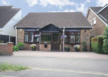 Thumbnail 3 bed detached bungalow for sale in Prince Edward Road, Billericay