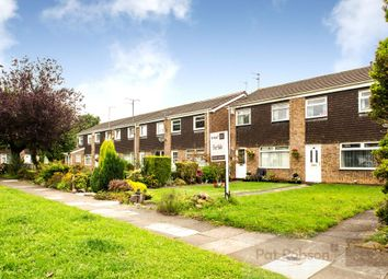 Thumbnail 3 bedroom terraced house for sale in Clifton Court, Kingston Park, Newcastle Upon Tyne