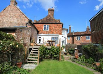 Thumbnail 5 bed semi-detached house for sale in Stone Street, Cranbrook, Kent