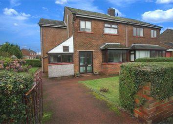 Thumbnail 3 bed semi-detached house for sale in Latham Road, Blackrod, Bolton, Lancashire