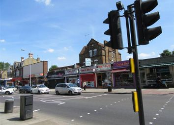 Retail premises to let in London Road, London SW16