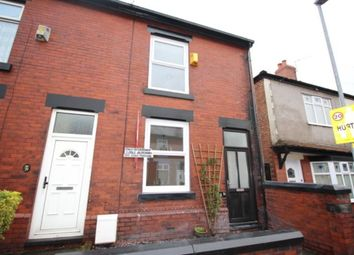 Thumbnail 3 bedroom property to rent in Grosvenor Road, Hyde