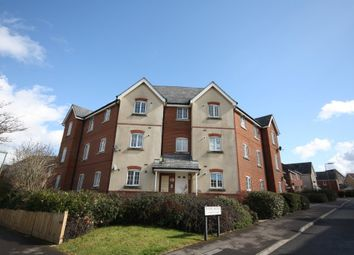 Thumbnail 2 bed flat for sale in Paddock House, Thyme Avenue, Whiteley