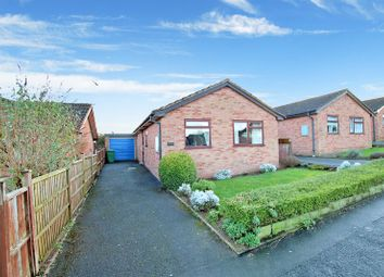 Thumbnail 2 bed detached bungalow for sale in Winslow Road, Bromyard