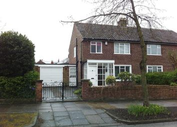 Thumbnail 3 bed semi-detached house to rent in Hartington Road, Dentons Green, St Helens