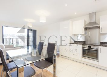 Thumbnail 2 bed property for sale in Newman Close, London