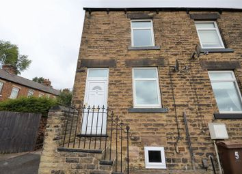 Thumbnail 2 bed terraced house for sale in 6 Fountain Square, Darton, Barnsley