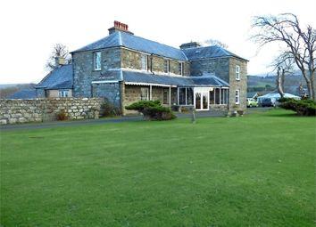 Thumbnail 5 bed detached house for sale in Dyffryn Ardudwy, Dyffryn Ardudwy, Gwynedd