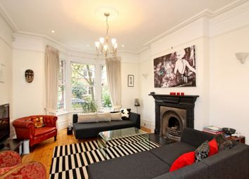 Thumbnail 5 bed property to rent in Heath Hurst Road, London