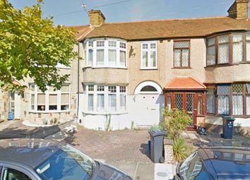 Thumbnail 3 bed terraced house for sale in Lyndhurst Gardens, Barking