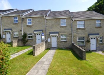 Thumbnail 2 bed terraced house to rent in Warren Lane, Gilstead, Bingley