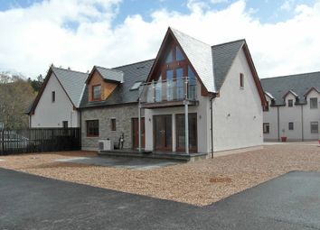 Thumbnail 4 bed end terrace house for sale in Torlundy, Fort William