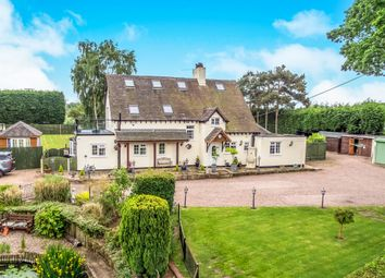 Thumbnail 5 bed detached house for sale in Lyne Hill Lane, Penkridge, Stafford