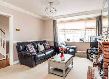 Thumbnail 3 bed property to rent in Dover Close, Collier Row