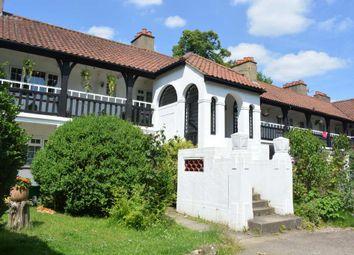 Drummond Gardens, Christ Church Mount, Epsom KT19. 2 bed flat