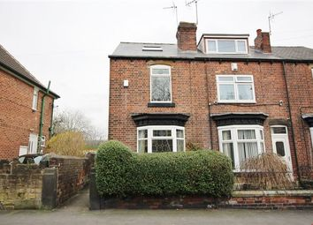 Thumbnail 3 bed terraced house for sale in Park View Road, Hillsborough, Sheffield