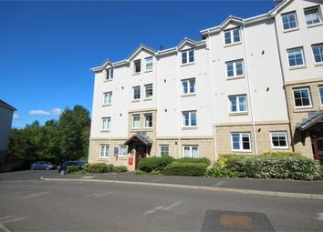 Thumbnail 2 bed flat for sale in Weavers Linn, Tweedbank, Galashiels, Scottish Borders