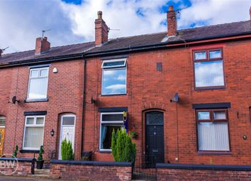Thumbnail 2 bed terraced house for sale in Cavendish Street, Leigh, Wigan