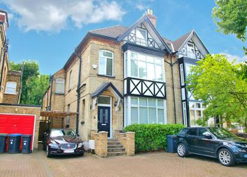 Thumbnail 5 bed property for sale in Chase Green Avenue, Enfield