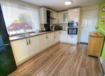 Thumbnail 2 bed semi-detached bungalow for sale in Bryan's Leap, Burnopfield